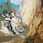 アニメ『盾の勇者の成り上がり』第5話あらすじ