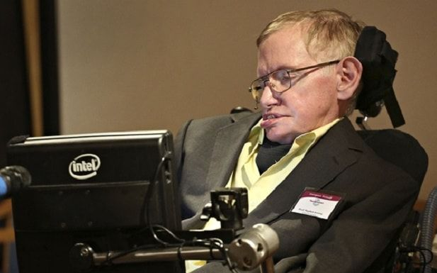 Descarga ahora El Programa que usa Stephen Hawking para comunicarse