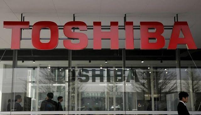 Cede de Toshiba