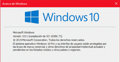 windows 1511