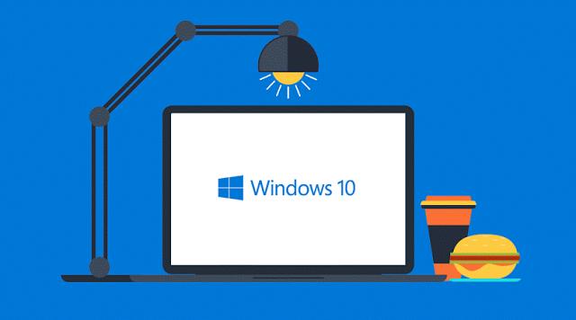 windows 10 actualización recomendada