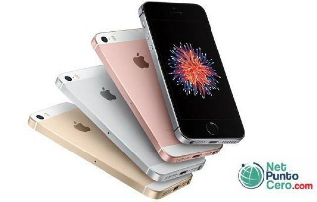 Varios iPhone SE