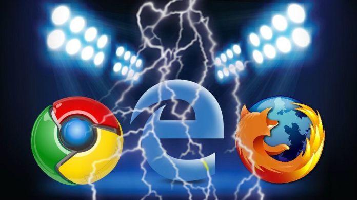 el navegador más seguro