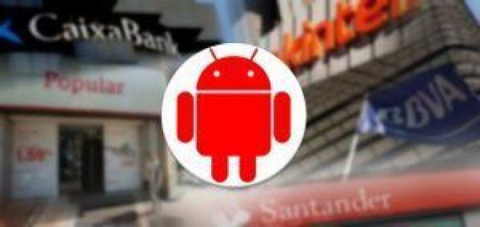 troyanos bancarios en apps android