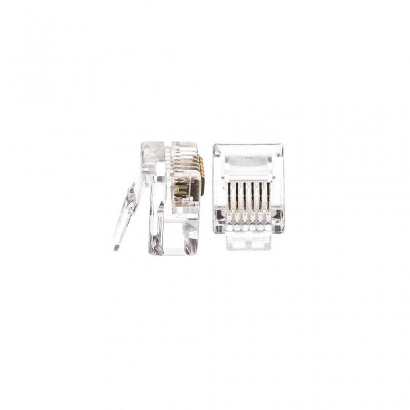 wiring a rj12 plugs