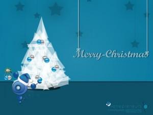 December Wallpaper 2012
