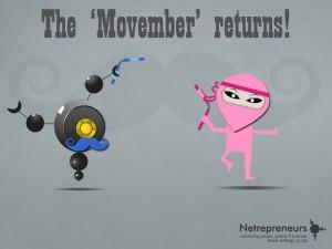 November Wallpaper 2012