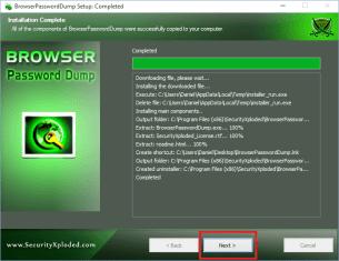 Browser-Password-Dump-Installation-7