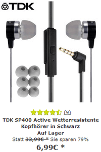 TDK SP200