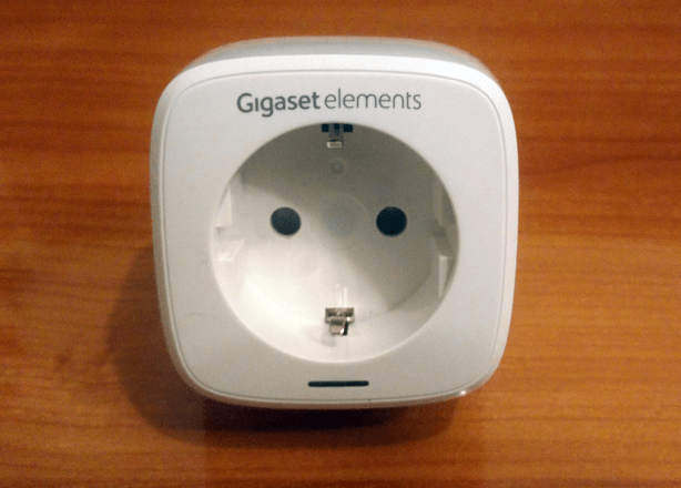 Gigaset elements plug