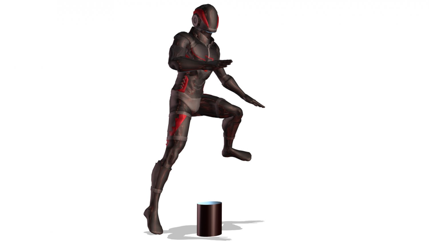 Mobility MoCap Animation Pack 3D Model in Animations 3DExport