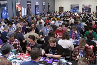 tournament photo