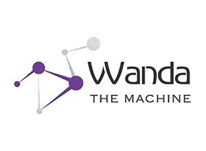 Wanda is awarded two patents which increase its ability to