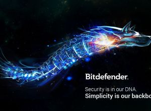 Bitdefender - security is our DNA, simplicity is our backbone.