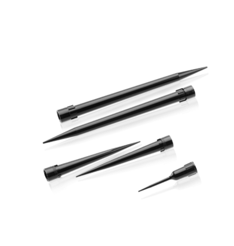 System solution: Pipette tips