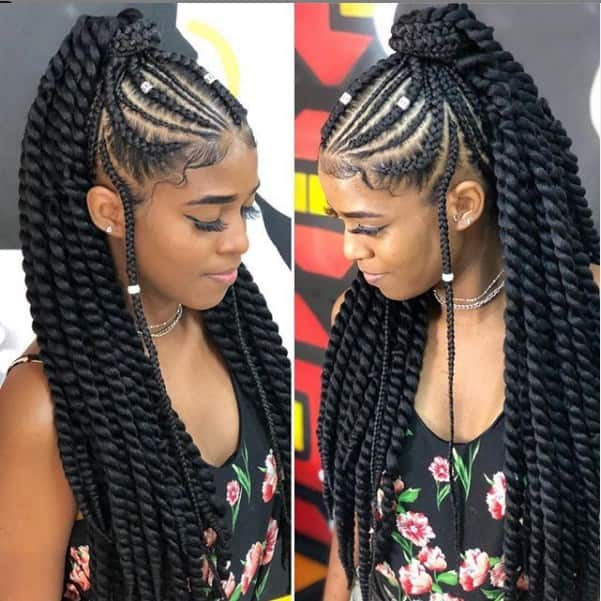 Best Hairstyles For Black Women In South Africa