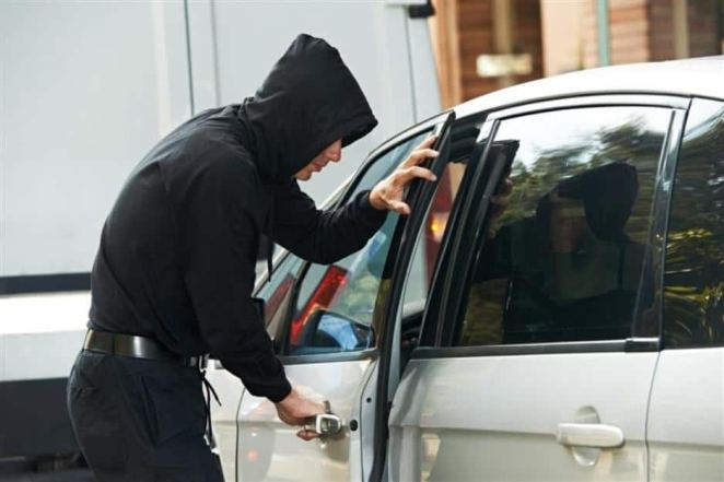 5 most hijacked cars in South Africa