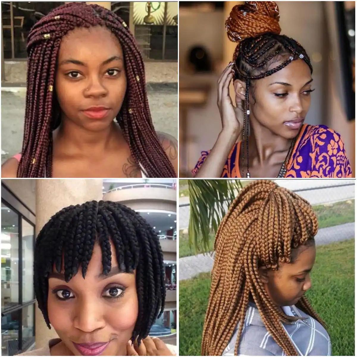 30 best african braids
