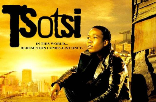 TOP 10 List of the Best South African Movies ever