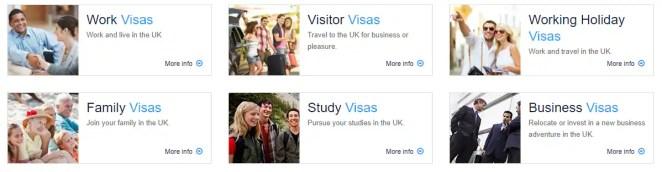 UK visa South Africa: application guide 2019