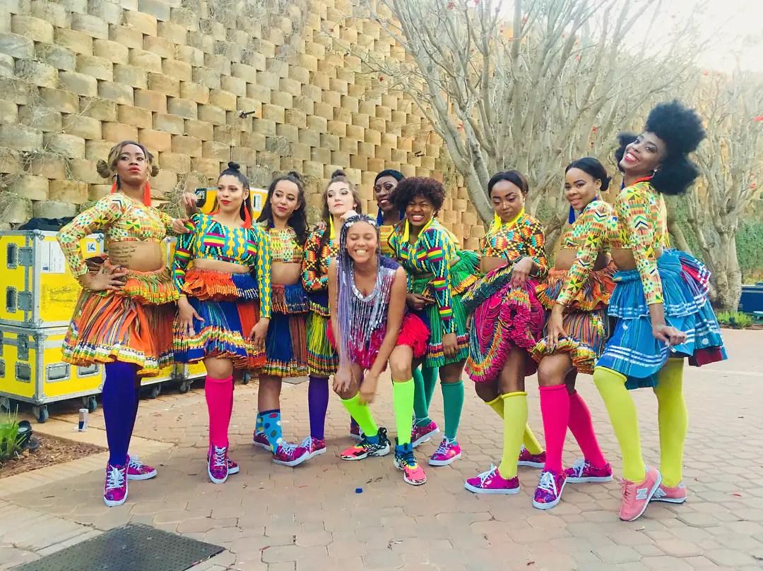 tsonga culture people language