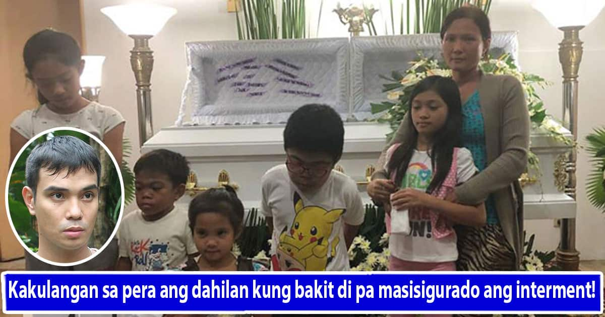 Kristofer Kings interment unclear as family suffers from