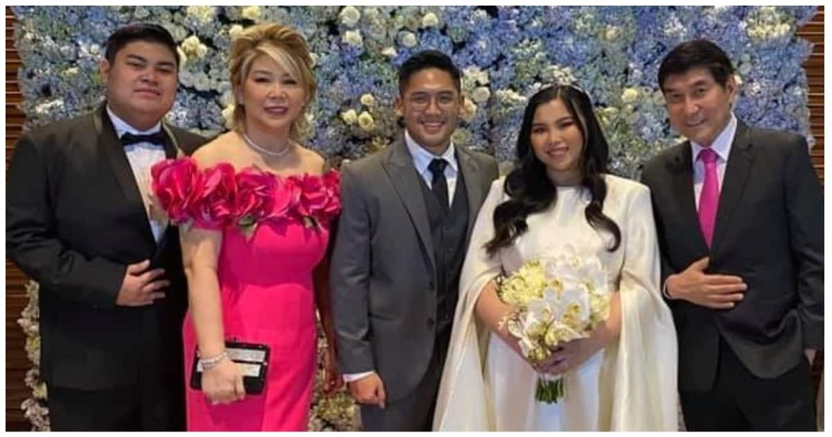 "Raffy Tulfo, Proud na Tinawag na ""son-in-law"" si Atty. Garreth Tungol"