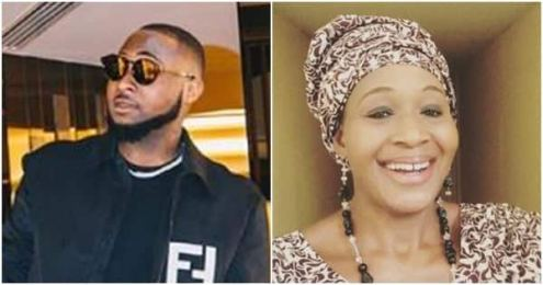 Image result for Controversial Journalist, Kemi Olunloyo Quizzes Davido
