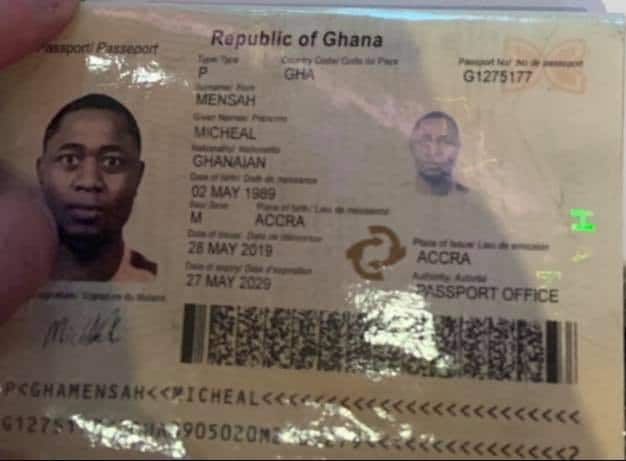 I would even travel to Accra if I have to - Switzerland owner of Lamborghini spotted with Nigerian plate number in Ghana speaks