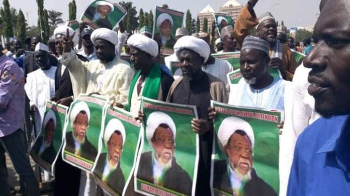 Image result for Shiites proscription: FG acted with impure intentions - CAN.