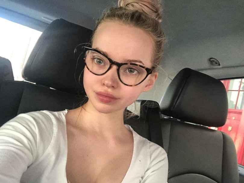 How old is Dove Cameron