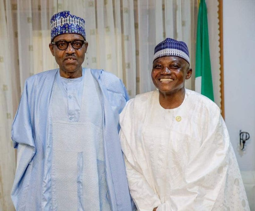 Corruption: This is the true identity of TI, presidency fires back