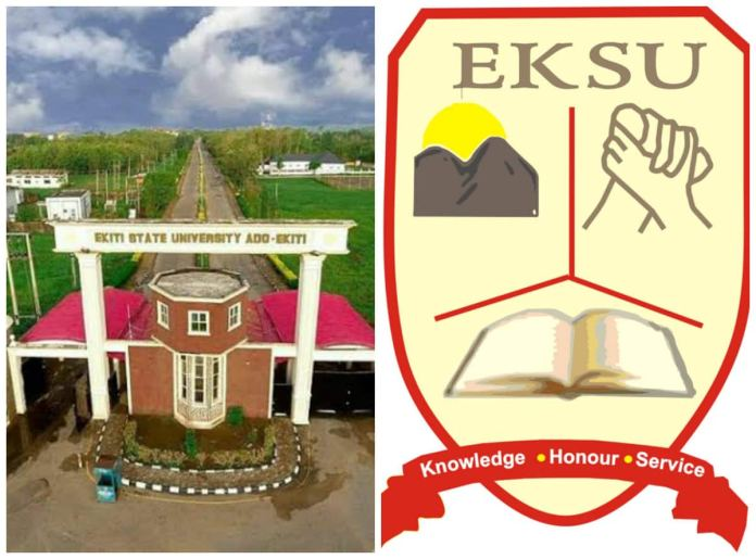 Image result for Ekiti State University