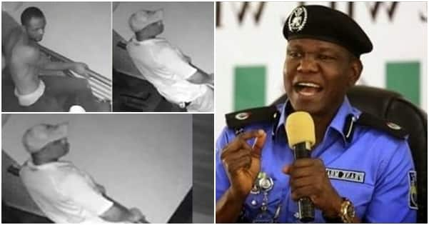 Nigerians reacts as police announce N10m reward for anyone who can disclose whereabouts of suspects in CCTV footage