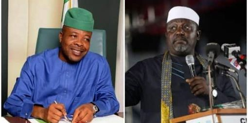 Image result for Petition: Imo PDP is confused, Okorocha tells IG