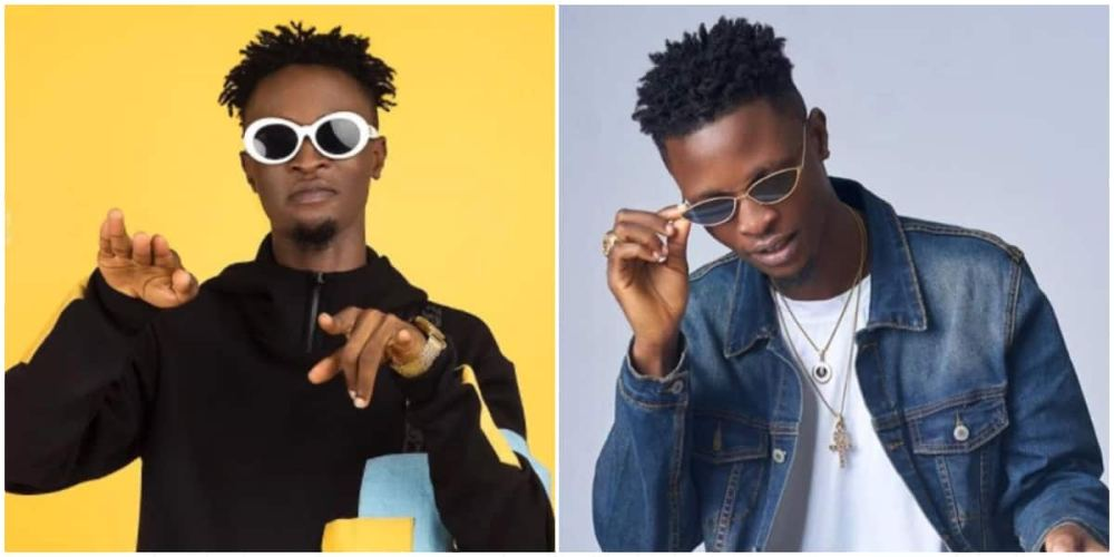 BBNaija: How Laycon topped chart in all voting results from week one