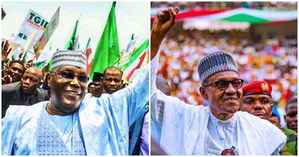 Image result for Atiku vs Buhari: Presidential Election Tribunal begins sitting