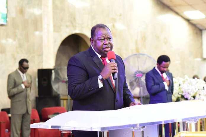 Nigeria : Après TB Joshua, un autre pasteur très célèbre décède