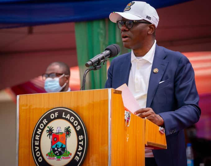 Sanwo-Olu reportedly slashes LASU tuition fees
