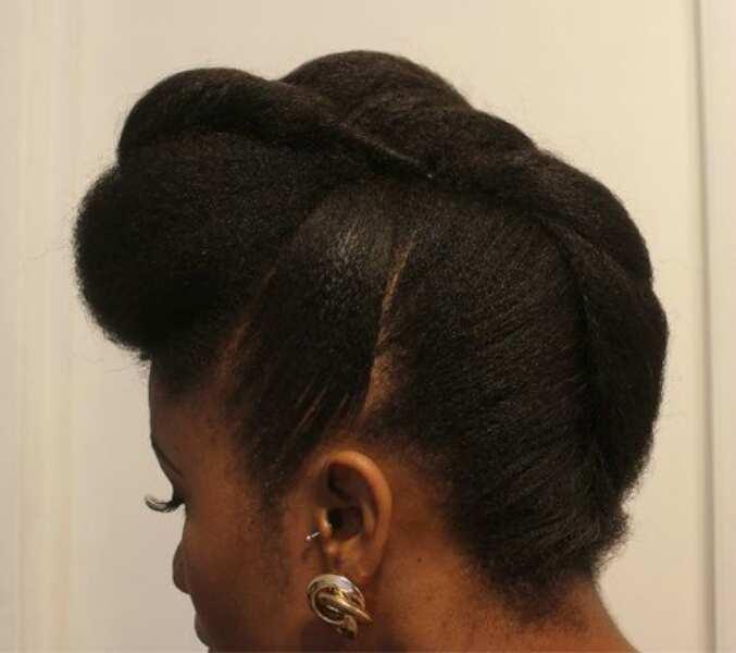 Cute Natural Hairstyles For Short Hair Legit Ng