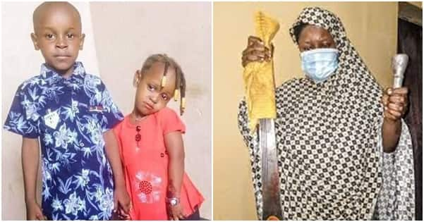 Kano woman claims she killed her children under hallucination