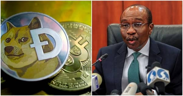 CBN lists 7 reasons why ban on cryptocurrencies will not be reversed