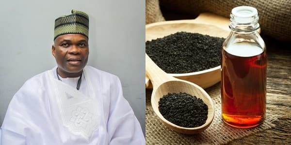 I took black seed oil, herbal concoctions to beat COVID-19 – Oyo Commissioner