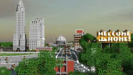 Creative things to build in Minecraft: 20 fun ideas that you will love