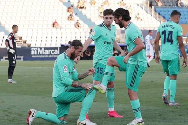 Leganes vs Real Madrid: Relegated Los Pepineros force Los Blancos to 2-2 draw