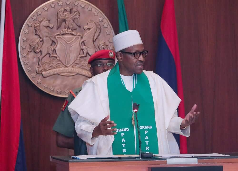 Image result for My govt is committed to making education affordable to Nigerians – Buhari