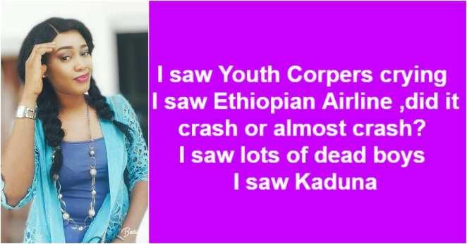 ET Airlines Crash