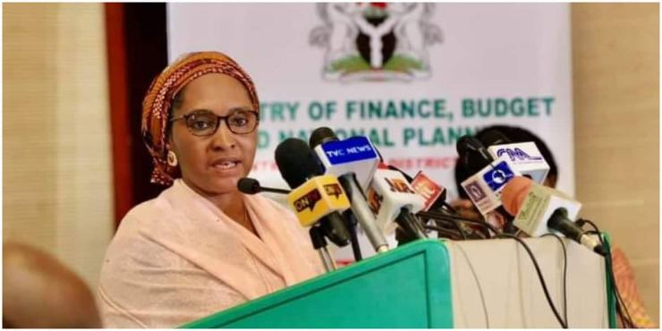 FG used nearly all of its N1.84 trillion revenue to pay off debt, says new report ▷News from Nigeria