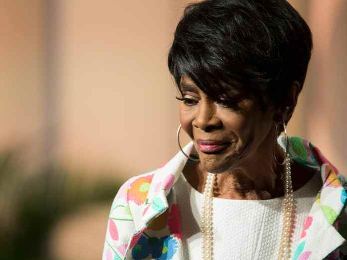 Cecily Tyson: World mourns after iconic actress dies aged 96