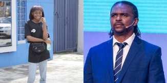 Nwankwo Kanu: Ex-Nigerian international loses 'daughter' Eniton